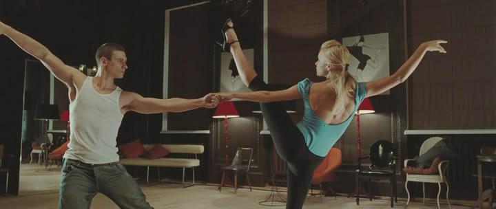 Что посмотреть: 10 фильмов о танцах - фото №7