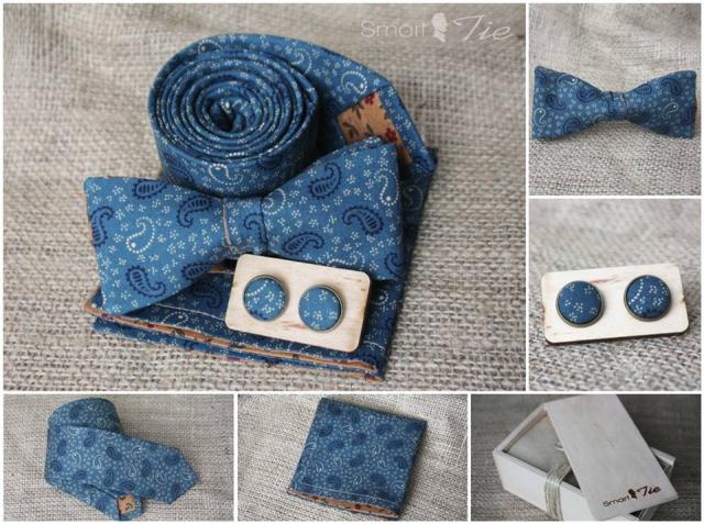 Что подарить парню на 14 февраля: галстуки, рубашки, портмоне, кожаные аксессуары, ланчбоксы и многое другое