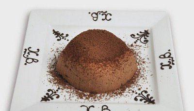 Шоколадная паска: топ 3 рецепта приготовления - фото №2