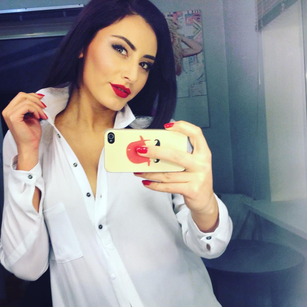 Ведущая пост-шоу Холостяк 6 Роза Аль-Намри: главное в похудении не превратиться в злую худую стерву - фото №2