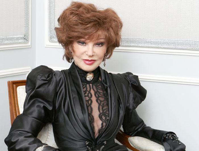 Людмила Гурченко - фото №5