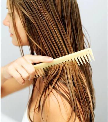 Что делать, если волосы секутся? - фото №2