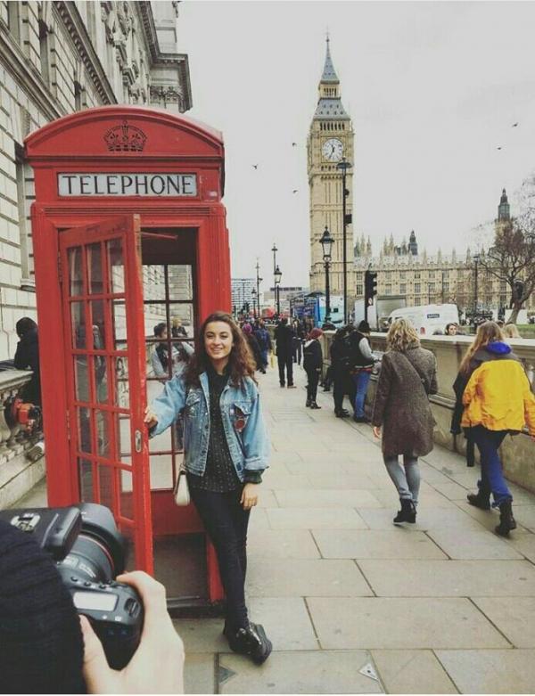 Как 21-летняя киевлянка собиралась на красную дорожку: специальный репортаж с церемонии Brit Awards 2017. ЭКСКЛЮЗИВ - фото №19
