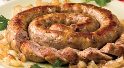 Пасхальный стол: топ 5 мясных блюд - фото №2