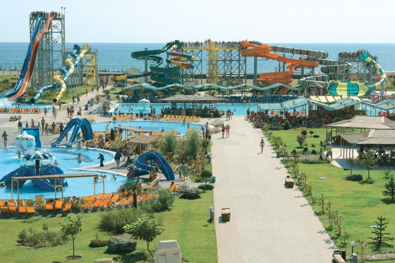 Лучшие аквапарки Украины - фото №3