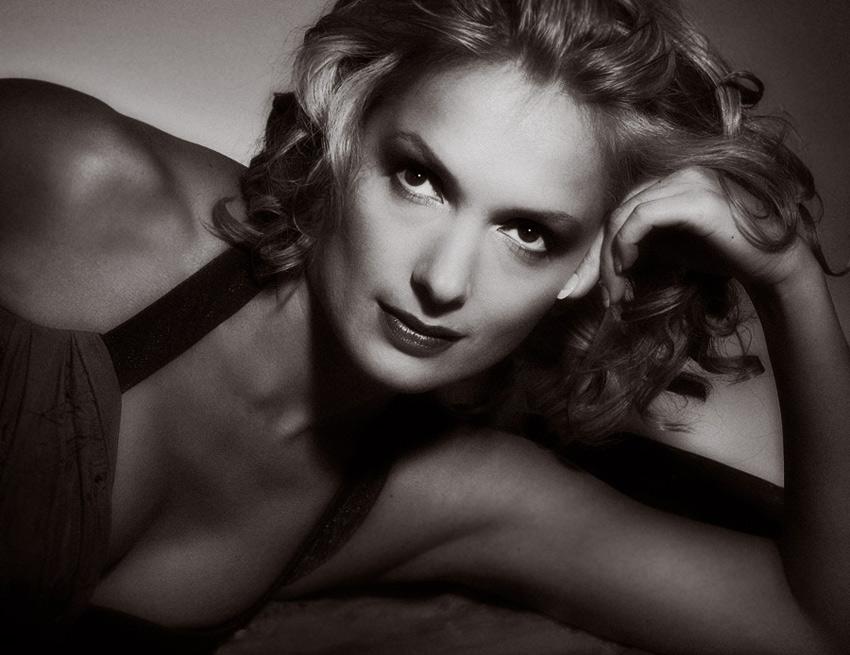 Мария Порошина - фото №4