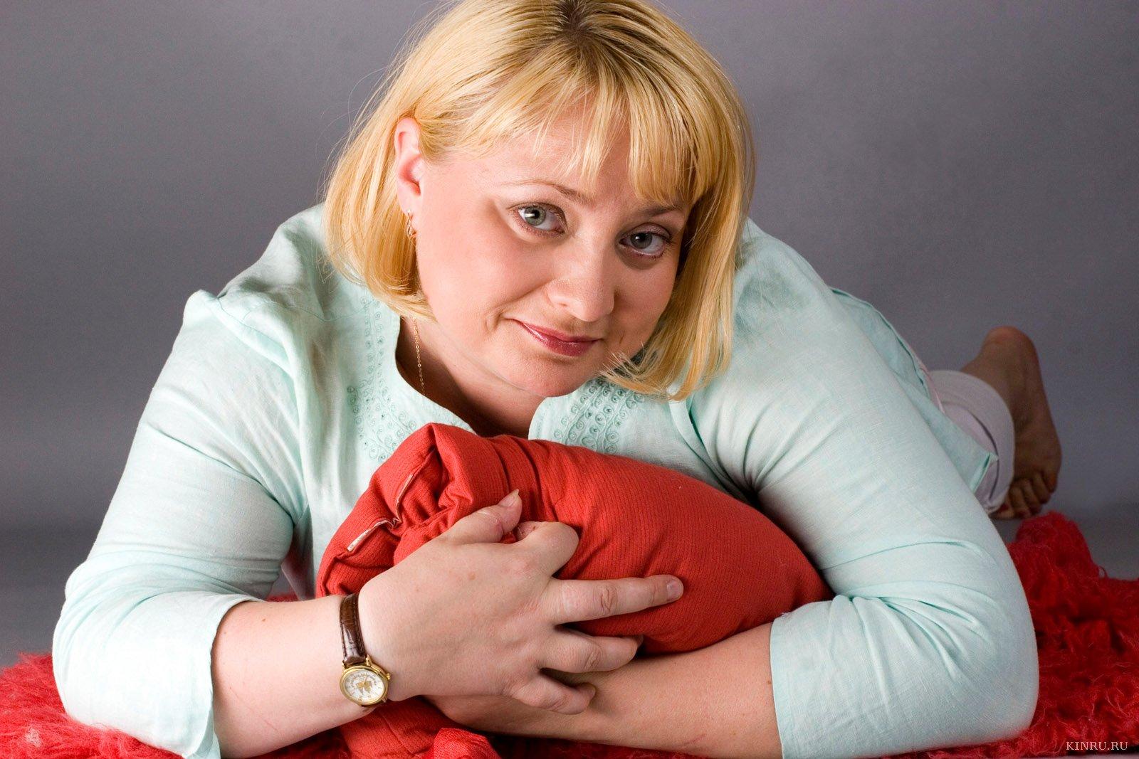 Светлана Пермякова - фото №2