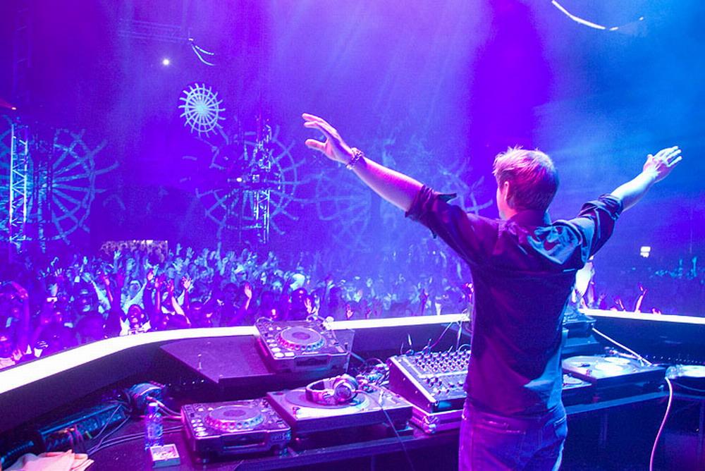 Самые ожидаемые мировые концерты осени 2013 - фото №3
