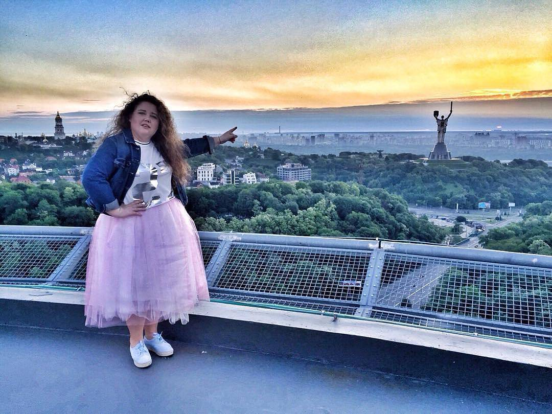 Киев днем и ночью: первое интервью Богдана — украинский Брэндон Уолш - фото №5