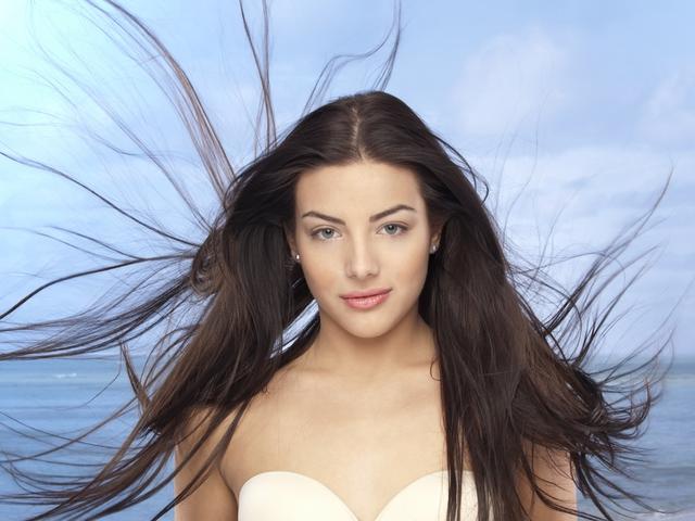 """Рене Раст: """"Ухаживая за волосами, используйте только качественные продукты"""" - фото №1"""