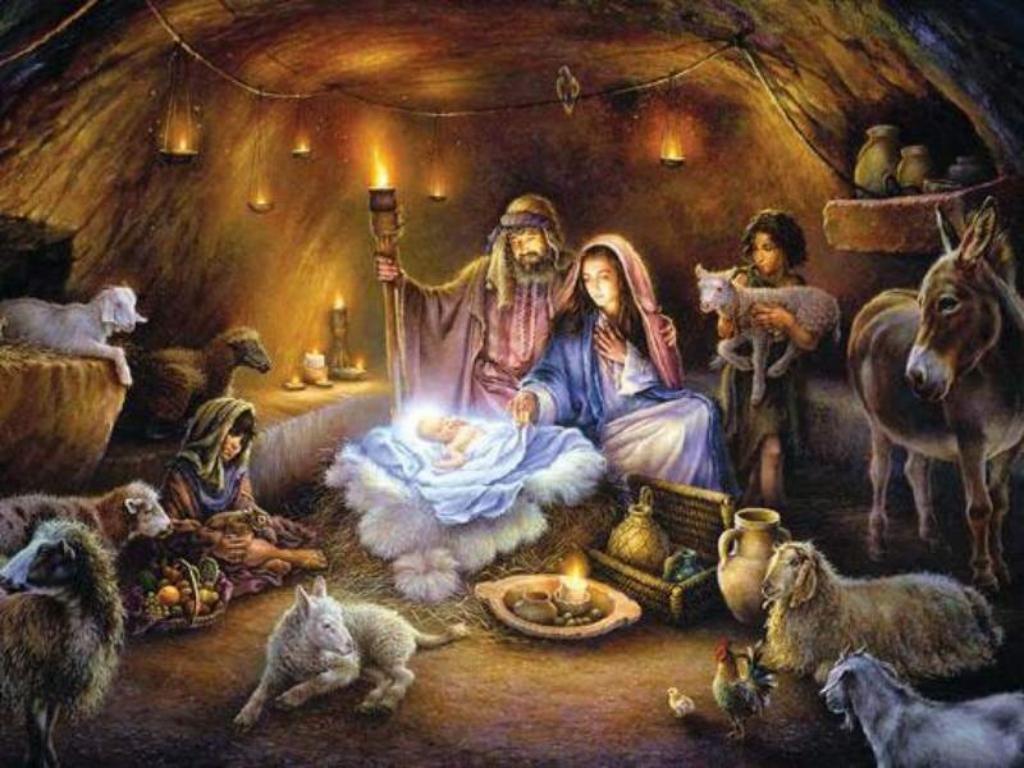 Поздравления с Рождеством в стихах 2015 - фото №1