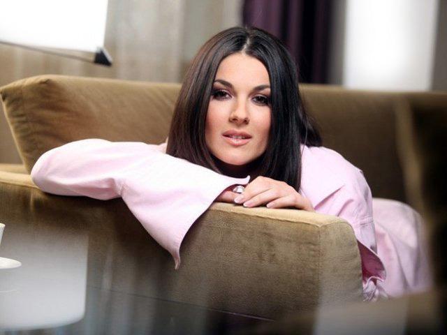 Маша Ефросинина - фото №2