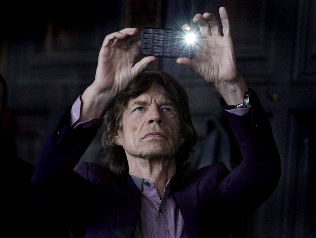 Мик Джаггер (Michael Jagger) - фото №4