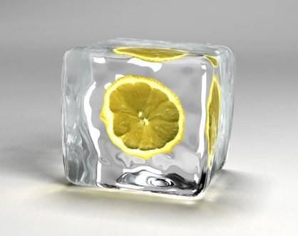Как использовать лед для красоты кожи - фото №4