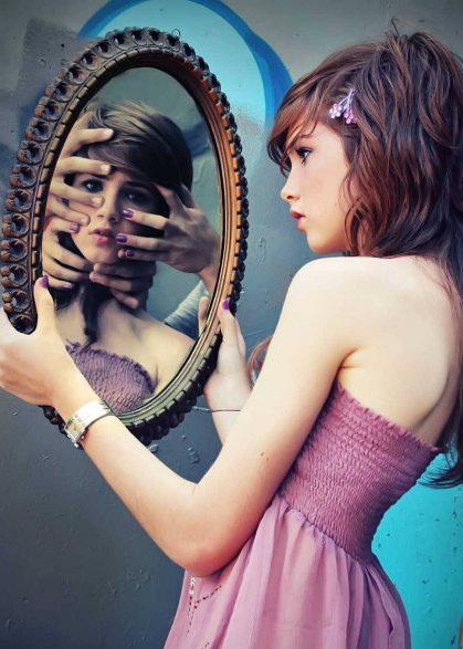 Зеркало в подарок