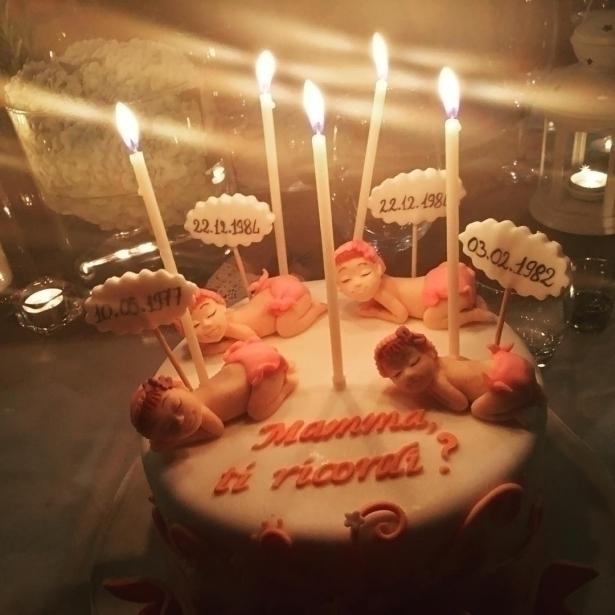 Вера Брежнева показала семью на праздновании дня рождения мамы - фото №2