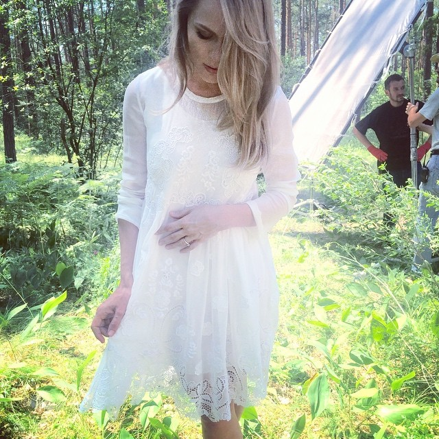 ольга фреймут вышла замуж фото