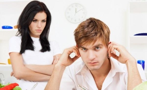 Как вернуться в отношения после измены - фото №1