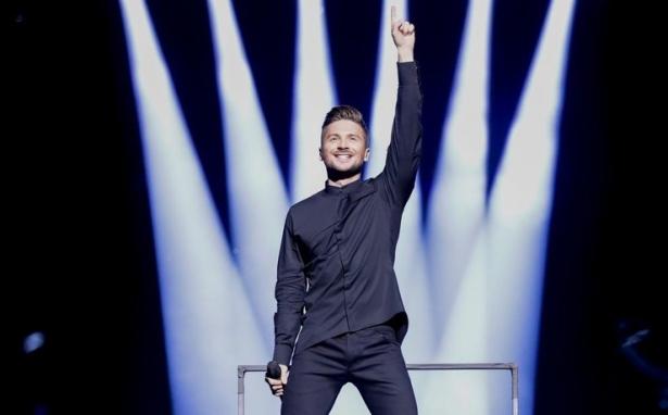 Лазарев 2016 Евровидение