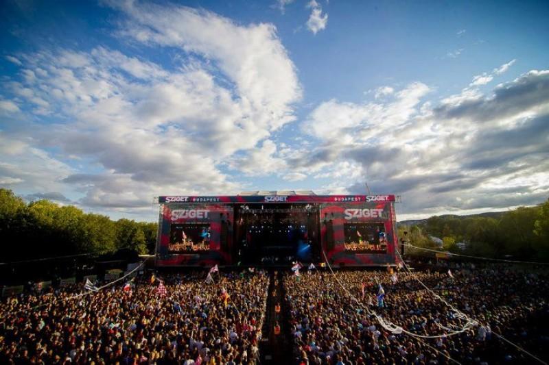 Самые громкие мировые фестивали лета 2013 - фото №10