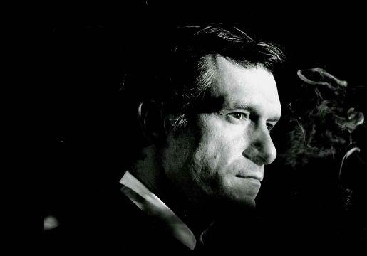 Хью Хефнер (Hugh Hefner) - фото №2