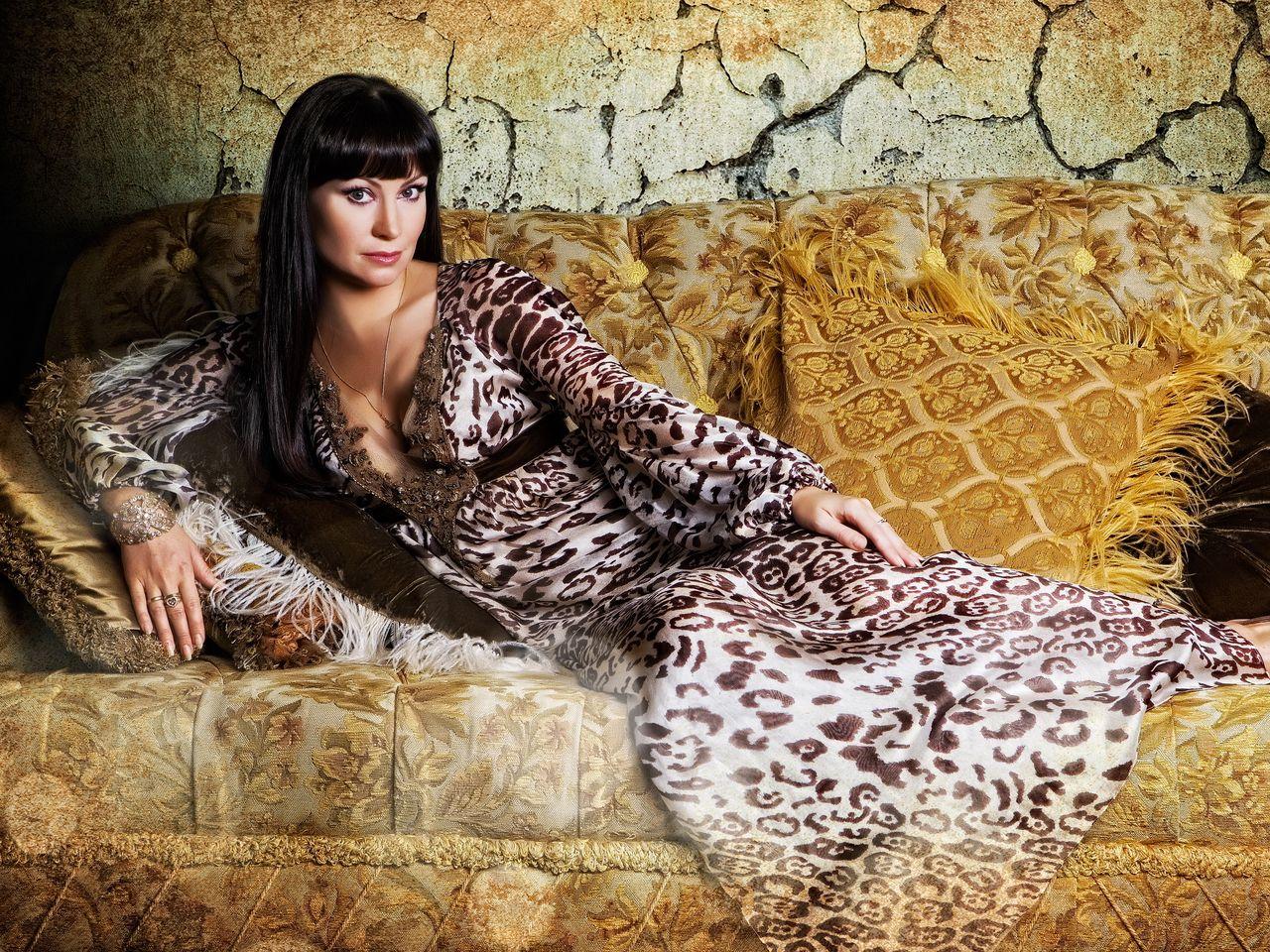 Нонна Гришаева - фото №3