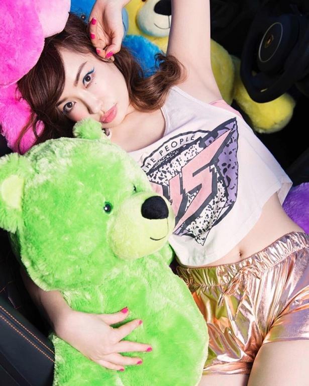 Новая звезда Instagram: 45-летняя японская модель выглядит на 20 (ФОТО) - фото №1
