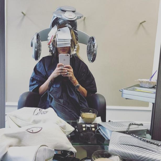 бородина инстаграм