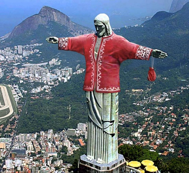 Олимпиада-2016: три скандала, связанных с формой олимпийских сборных в этом году