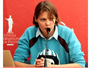 Одесский кинофестиваль-2013: день второй - фото №1
