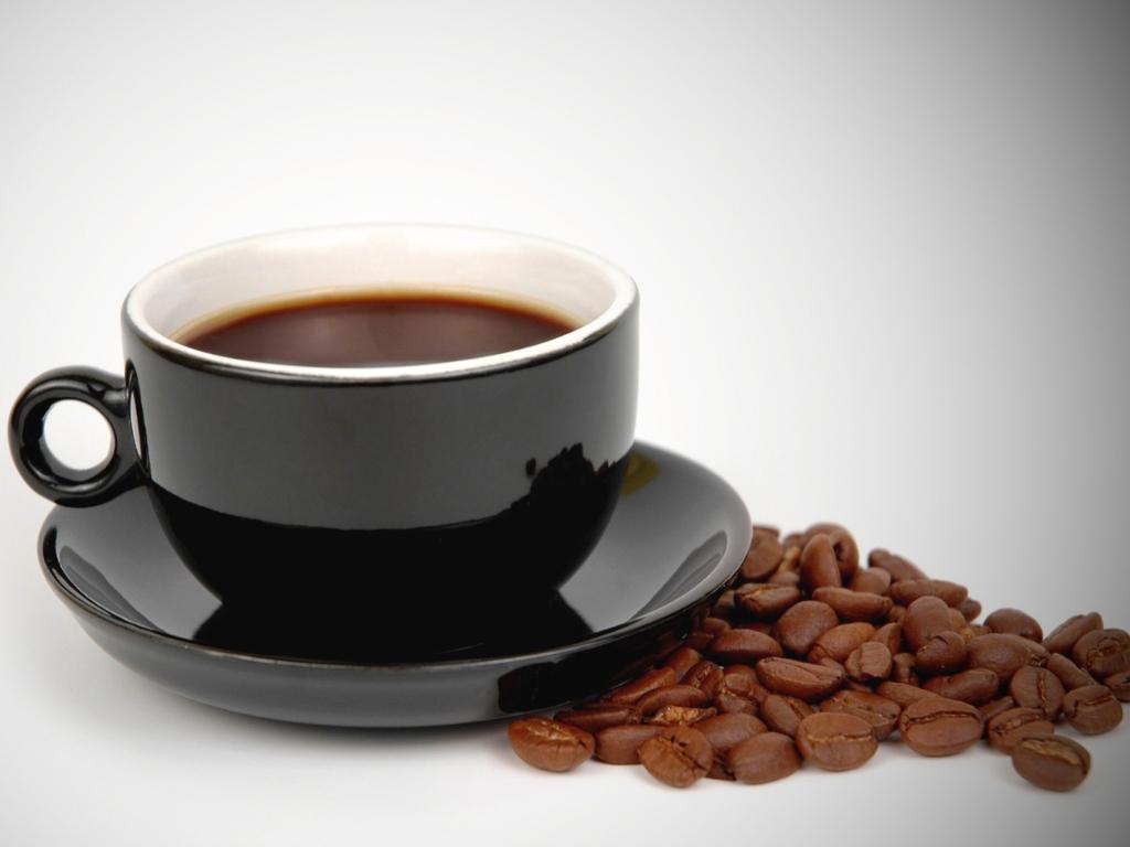 Чем опасен кофеин - фото №1