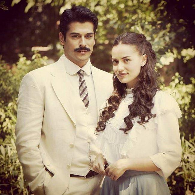 Когда женится турецкая звезда Бурак Озчивит - фото №1