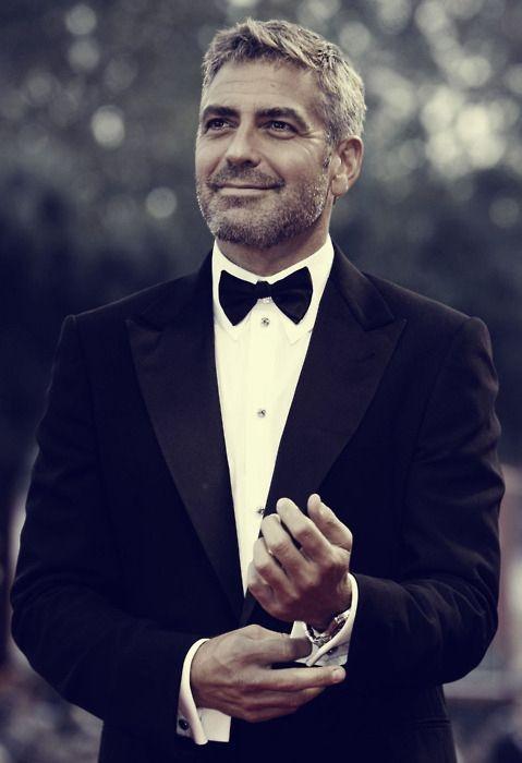 Мужчина с идеальным лицом: Джордж Клуни получил признание пластических хирургов - фото №2