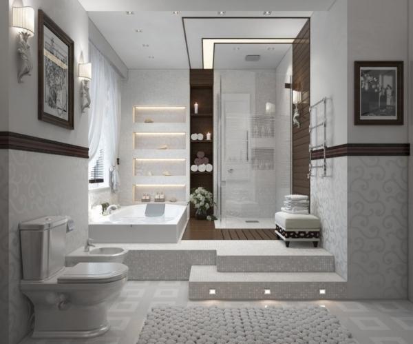 ванная комната фото 2016