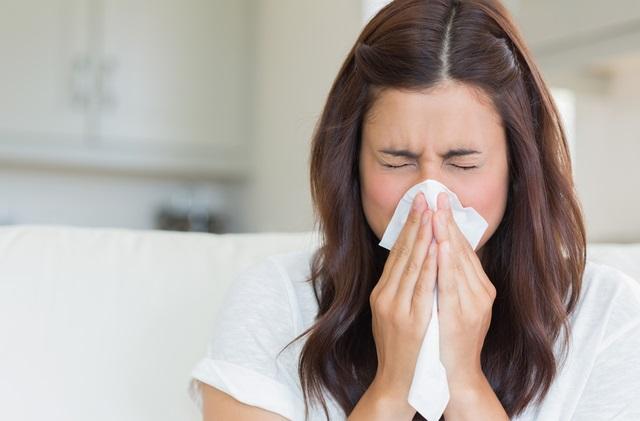 эпидемия гриппа в украине 2016