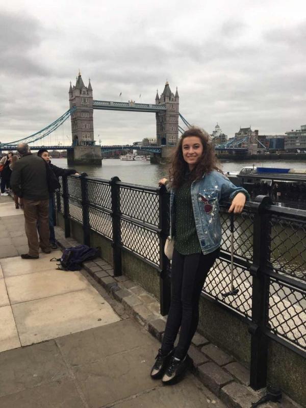 Как 21-летняя киевлянка собиралась на красную дорожку: специальный репортаж с церемонии Brit Awards 2017. ЭКСКЛЮЗИВ - фото №18