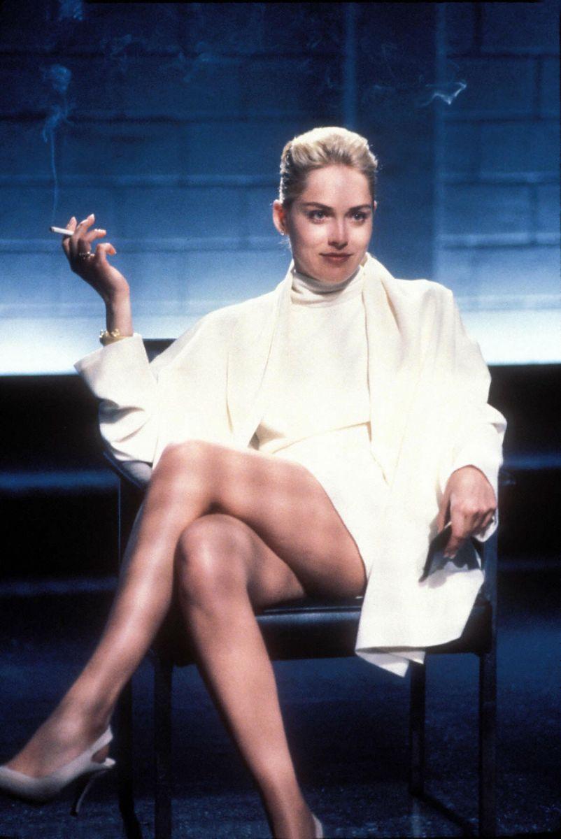 Шэрон Стоун (Sharon Stone) - фото №1