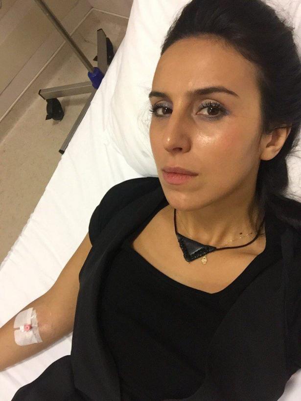 джамала в больнице фото