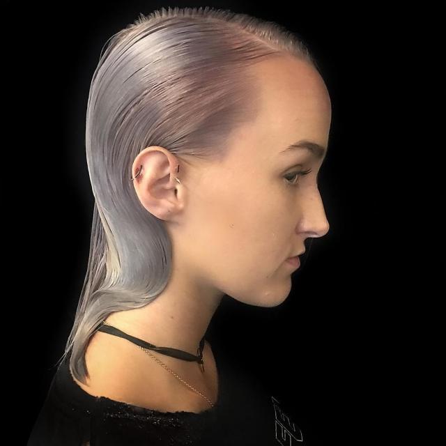 Модное пастельное окрашивание волос: 8 интересных идей - фото №9