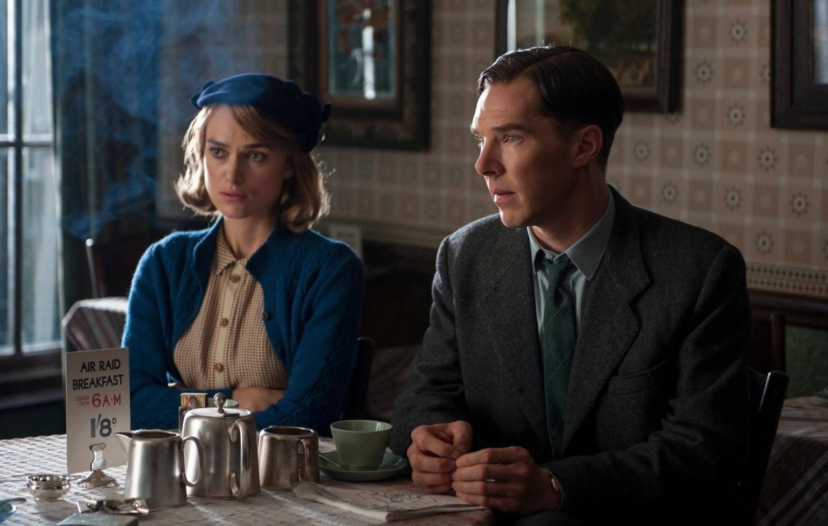 Что посмотреть: фильмы-номинанты Оскар 2015 - фото №5