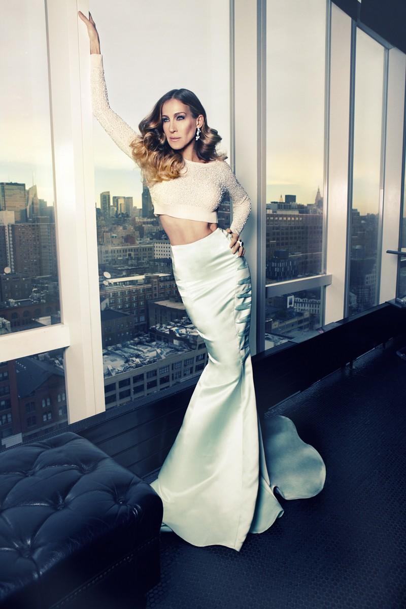 Кто такая икона стиля: модный ликбез - фото №1