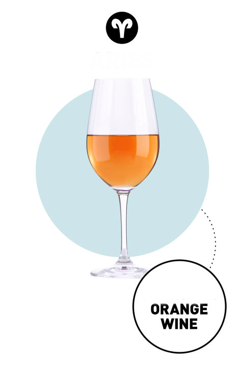 выбрать вино по знаку зодиака овен