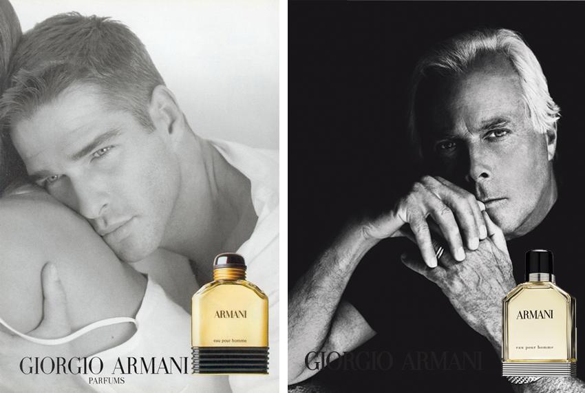 Самые ожидаемые мужские парфюмы осени 2013 - фото №5
