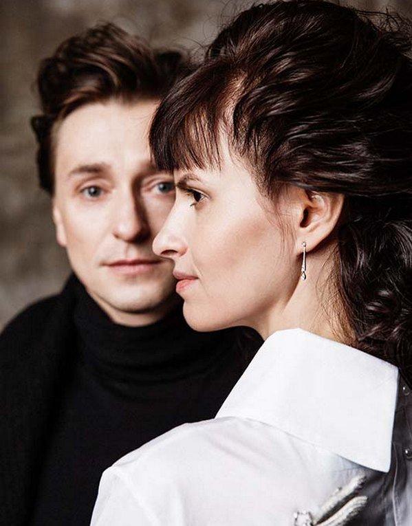Сергей Безруков и Анна Матисон после свадьбы мечтают о ребенке - фото №5