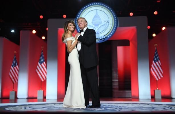 мелания трамп простила измены дональду трампу