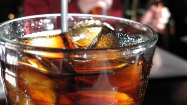 вред диетических напитков