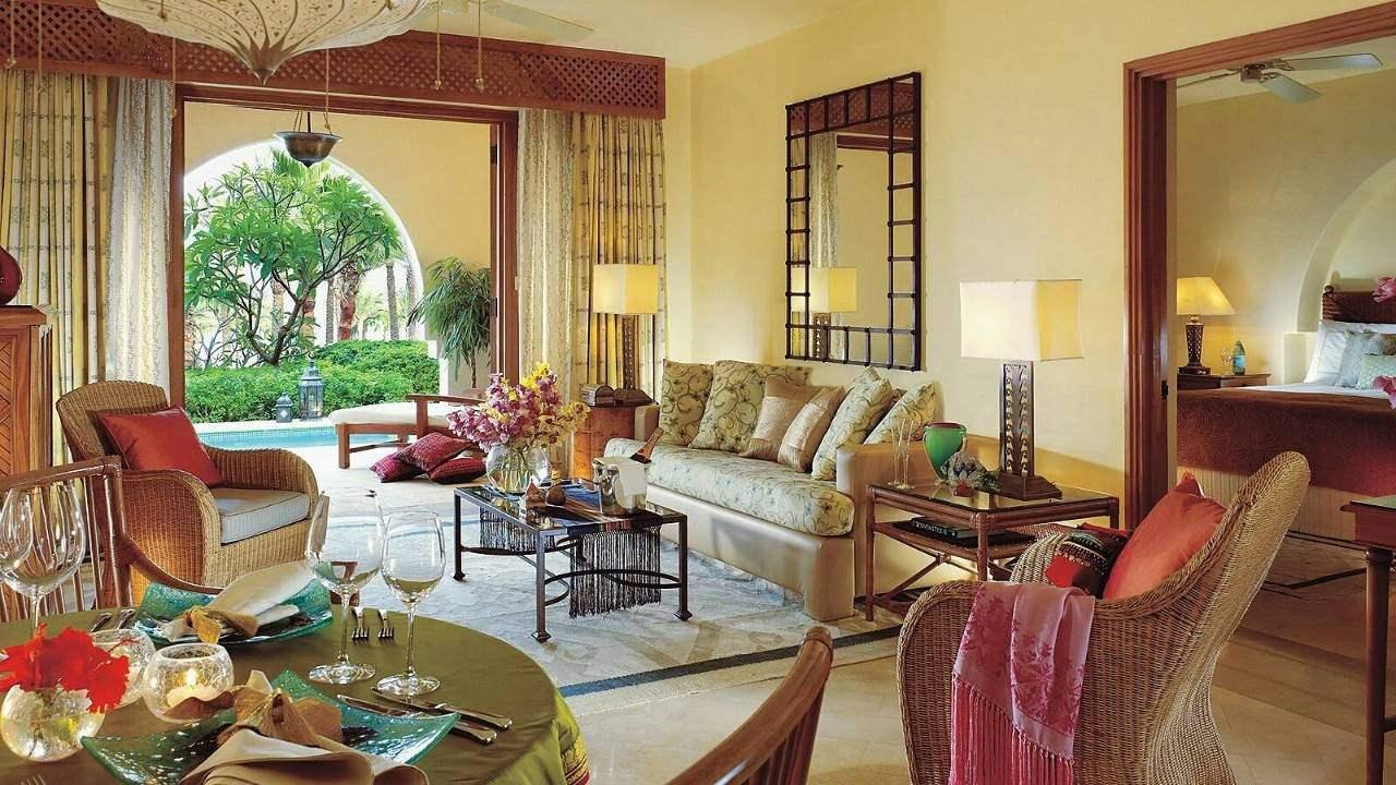 Лучшие отели мира: Four Seasons Resort Sharm El Sheikh 5* - фото №9