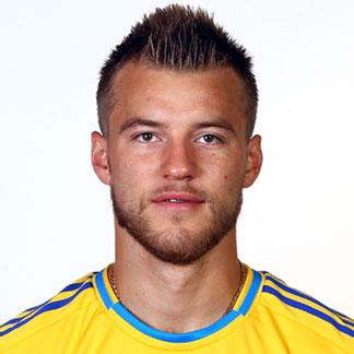 Знакомимся с командами-участницами Евро: Украина - фото №18