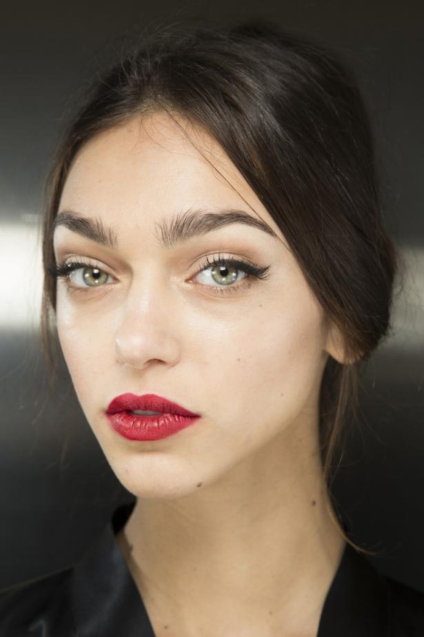 макияж весны 2016