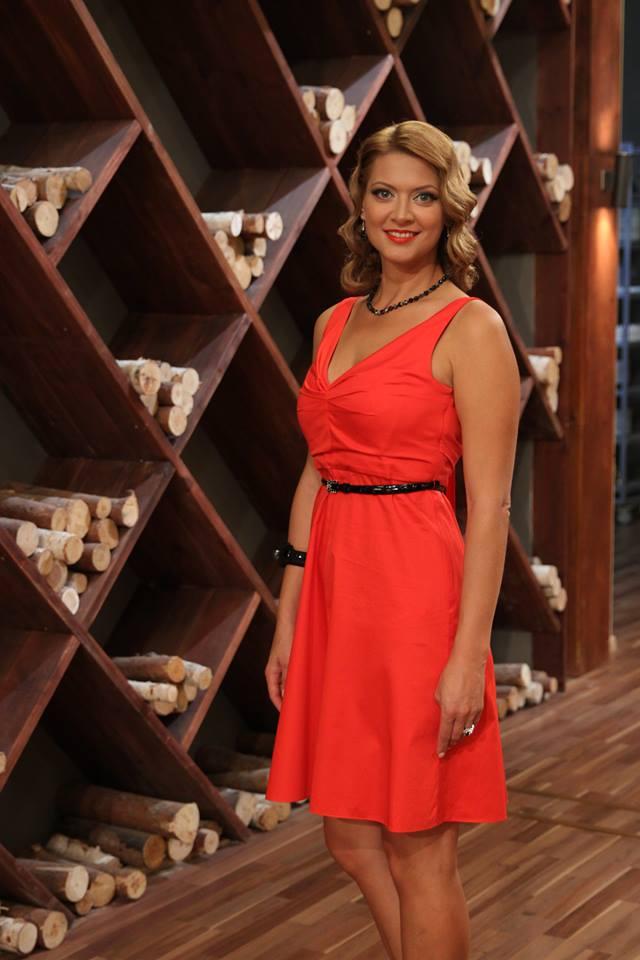 Пять лучших украинских телеведущих кулинарных шоу - фото №1